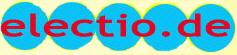 electio.de - Serverauswahlseiten und Webseitenservice